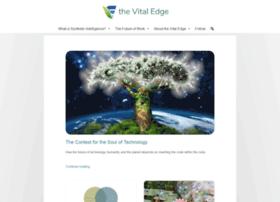 the-vital-edge.com