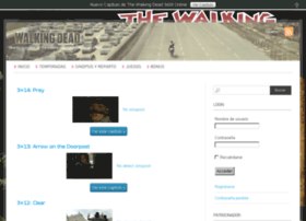 the-walkingdead.com.ar