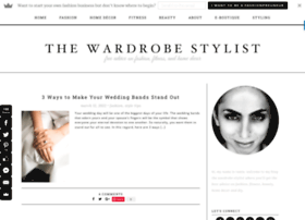 the-wardrobe-stylist.com