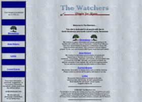 the-watchers.com
