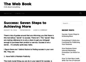 the-web-book.com