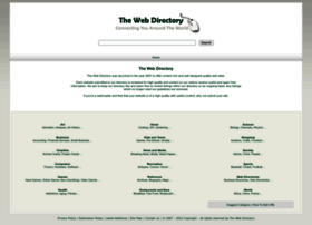the-web-directory.co.uk