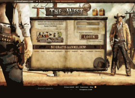 the-west.nl
