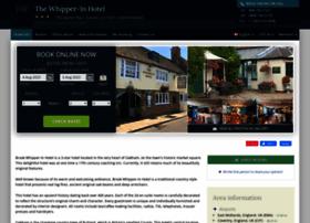 the-whipper-in-oakham.hotel-rez.com