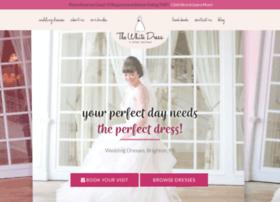 the-white-dress.com