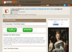 the-white-queen.seriespepito.com