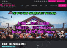 the-windjammer.com