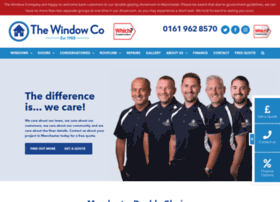the-windowco.co.uk
