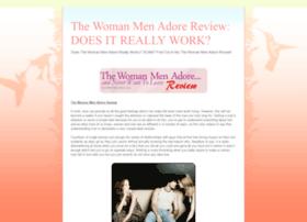 the-woman-men-adore--review.blogspot.com