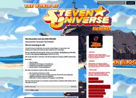 the-world-of-steven-universe.tumblr.com