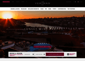 the-yeatman-hotel.com