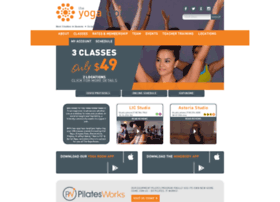 the-yoga-room.com