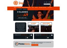 the-yoga-room.com