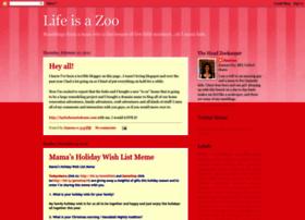 the-zookeeper-ramblings.blogspot.com