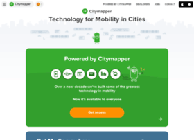 the.citymapper.com
