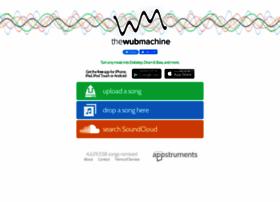 the.wubmachine.com