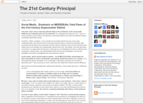 the21stcenturyprincipal.blogspot.co.uk