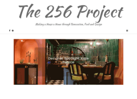 the256project.com