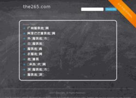the265.com