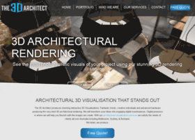 the3darchitect.com.au