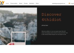 the4thidiot.com