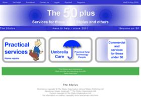 the50plus.co.uk