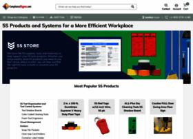 the5sstore.com