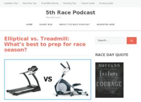 the5thracepodcast.com