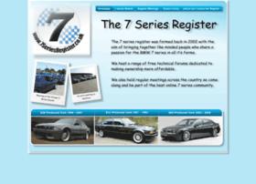 the7seriesregister.co.uk