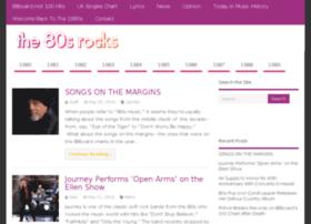 the80srocks.com