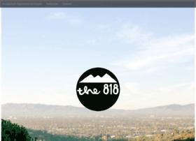 the818.com