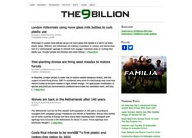 the9billion.com