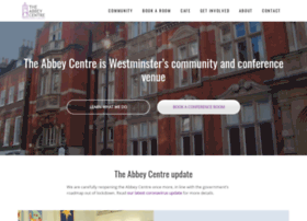 theabbeycentre.org.uk