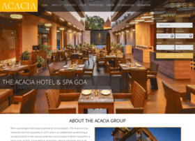 theacaciahotels.com