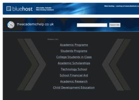 theacademichelp.co.uk