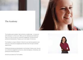 theacademy.edu.au