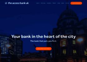 theaccessbankukltd.co.uk