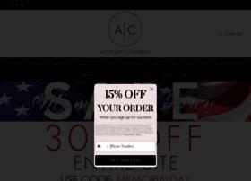 theaccessoryconcierge.com