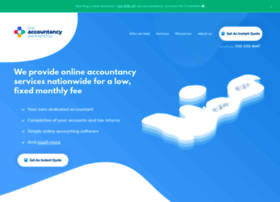 theaccountancy.co.uk