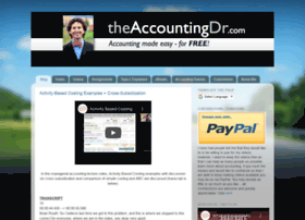 theaccountingdr.blogspot.com