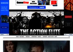 theactionelite.com