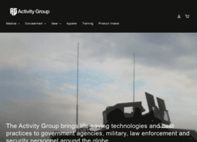 theactivitygroup.net