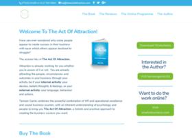 theactofattraction.com
