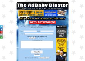 theadbaby.com