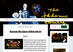 theaddamsfamilymusical.com