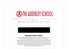 theadderleyschool.com