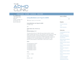 theadhdclinic.ca