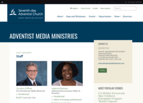 theadventistchannel.com