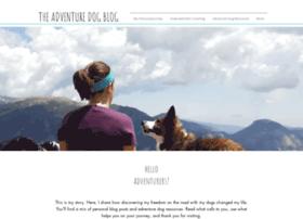 theadventuredogblog.com