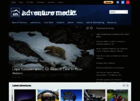 theadventuremedic.com